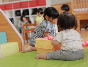 Blue Dolphins ブルードルフィンズ 香櫨園校の求人イメージ