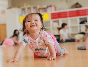 愛嬰幼保学園 川口・蕨園(埼玉県蕨市)【5646】の求人イメージ