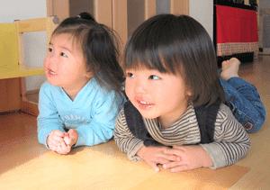 園名非公開(神戸市中央区/認可保育所/派遣社員)の求人イメージ